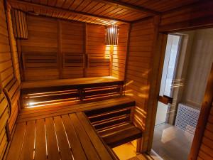 Zloděj ukradl saunu i s příslušenstvím. Podobný případ policie ještě neřešila