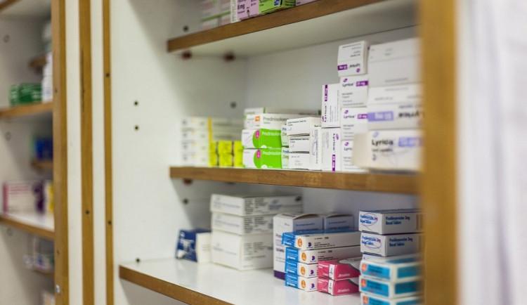 Od června pro léky do lékárny s občankou nebo pasem namísto e-receptu