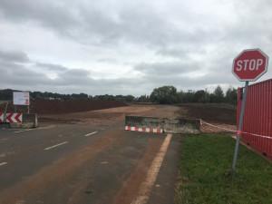 Propojení obchodních zón v hradeckém Březhradě může odstartovat. Město pohnulo s výkupem pozemků