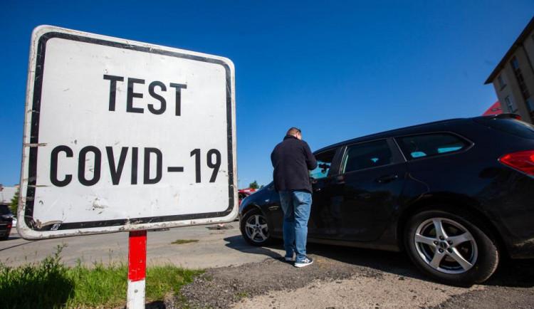 Testování Poláků mířících do Škodovky včera skončilo. Koronavirus u nikoho zatím zjištěn nebyl