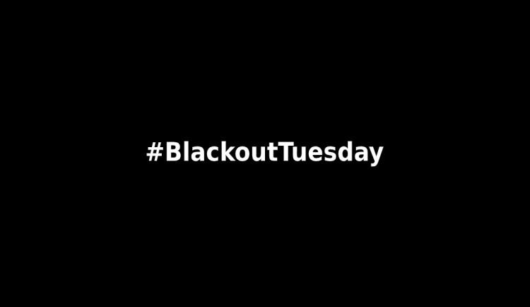 Instagram zaplavilo několik tisíc černých fotek. Lidé se virtuálně připojují k protestům proti rasové nenávisti ve světě