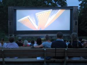 Sezóna Letního kina Širák je za dveřmi, začíná se 10. června