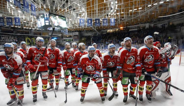 Pardubice schválily prodej většinového podílu v hokejovém Dynamu