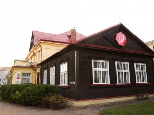 SOUTĚŽ: Divadlo Drak v Hradci Králové uvede Bílého Tesáka. Vyhrajte si vstupenky