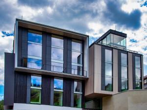 V červenci se v Peci pod Sněžkou otevře nový hotel, nabídne desítky pracovních míst