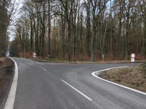 Kvůli opravě Krkonošské ulice ve Dvoře Králové se uzavře křižovatka na Chaloupky