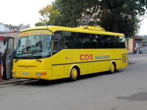 Se sobotním ránem začnou jezdit opět autobusy z Náchoda a Hronova do Polska