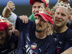 Zemřel fotbalista Čišovský, který trpěl nemocí ALS. Bylo mu 40 let