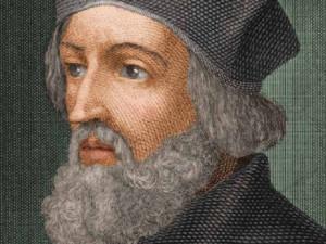 Dnes si připomínáme upálení mistra Jana Husa. Byl symbolem statečnosti i svobody