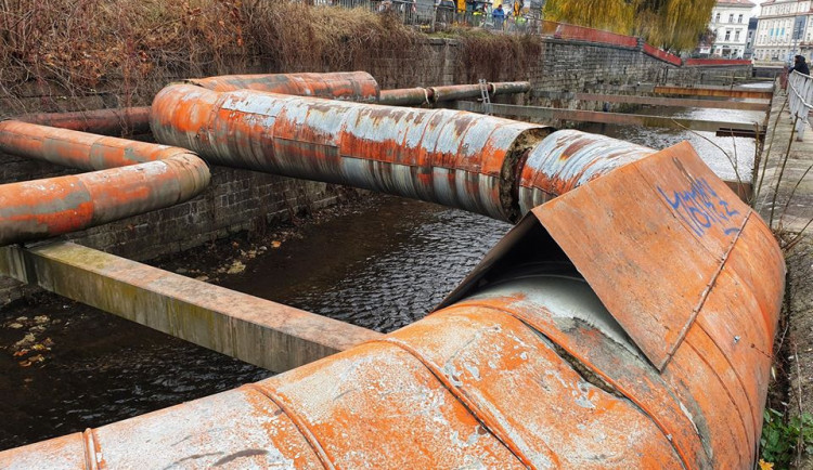 V Trutnově budou lidé celý týden bez teplé vody. Plánuje se tradiční odstávka
