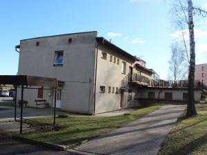 Jičín začíná s rekonstrukcí stacionáře Domovinka. Současná budova nevyhovuje
