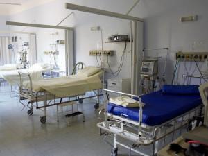 Trutnovská nemocnice se dočká rekonstrukce. Opravovat se budou dvě patra
