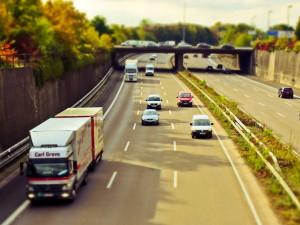 Silničáři začínají sčítat intenzitu dopravy na silnicích a dálnicích
