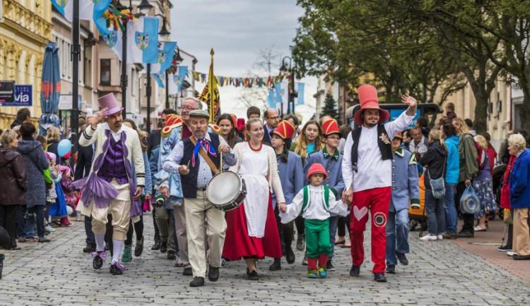 Festival Jičín - město pohádky letos v září kvůli koronaviru nebude. Akce se přesunula na příští rok