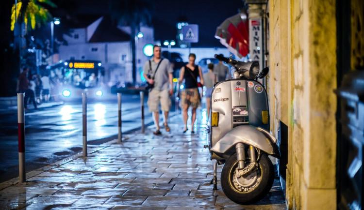 Chorvati jsou rádi, že tu mají turisty zpátky, říká cestovatel