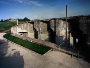 Oprava pevnosti Dobrošov pokračuje podle plánu. Zatím vyšla na 38 milionů korun