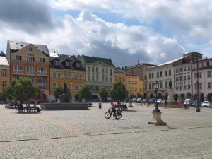 Trutnov investuje do svých náměstí, ve městě jich je celkem 14