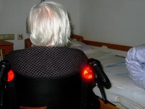 Domov důchodců v Černožicích je uzavřen a v karanténě, jedna z ošetřovatelek má koronavirus