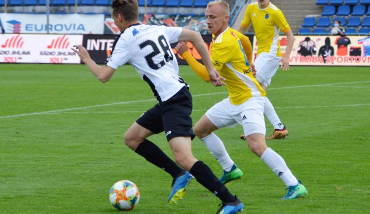 FC Hradec Králové má dvě nové tváře. Do A týmu nastupují Filip Novotný a Jan Záviška