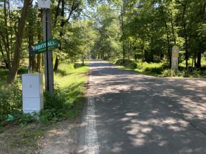 Hradec Králové: Okruh pro bruslaře v lesích chceme dokončit, není to však naší prioritou