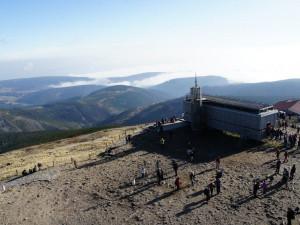 V Krkonoších rozšíří zábrany proti neukázněným turistům