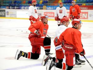 Hradecký Mountfield dnes začne přípravné období v Olomouci. Sehraje první utkání na turnaji Generali Česká Cup