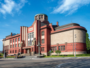 Město hledá firmu, která by připravila expozici v Muzeu východních Čech