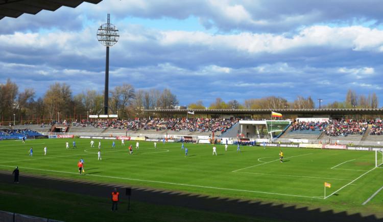 Kvůli rekonstrukci stadionu omezil fotbalový klub prodej permanentek
