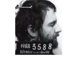 Trutnovský soud povolil obnovu řízení s disidentem Pavlem Wonkou