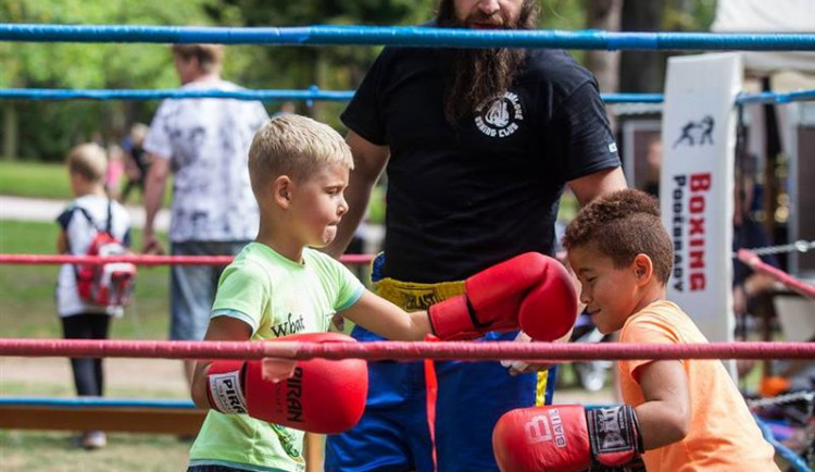 Hradec podpoří sportovce více než patnácti miliony korun