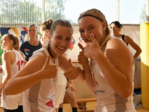 Mladí sportovci z Královéhradeckého kraje se mohou těšit na olympiádu dětí a mládeže. Kraj jim vyčlenil 2,5 milionu korun