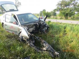 V kraji přes léto zemřelo na silnicích sedm lidí, o dva méně než loni