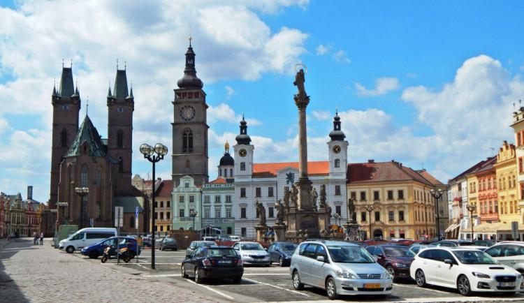 Hradec Králové a Pardubice spojí kulturní projekt Art up. Rivalita krajských metropolí půjde stranou