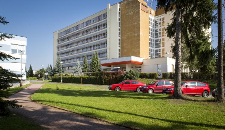 V Rychnovské nemocnici se chystá oprava pavilonu dětského oddělení a interny. Stát bude bezmála 40 milionů