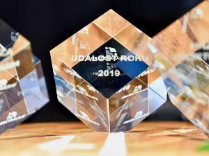 Cenu Františka Ulricha za rok 2019 získal v Hradci Králové Jan Petrof