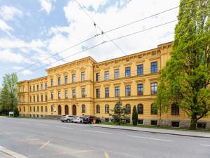 O Hradeckou zdrávku je velký zájem. Letos škola přivítá rekordní počet studentů