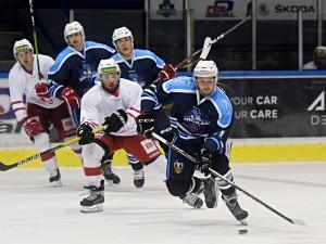 Hokejisté Vrchlabí nestihnou start první ligy. Kvůli koronaviru jsou v karanténě