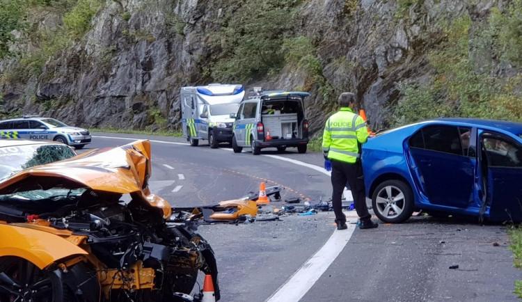 Tragickou nehodu ve u Špindlerova Mlýna bude řešit soud