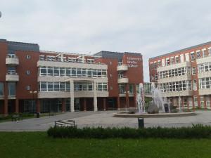 Filozofická fakulta UHK projde rekonstrukcí za téměř 200 milionů korun