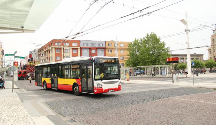 Zítra v Hradci Králové začne Evropský týden mobility. Zájemce čeká několik akcí