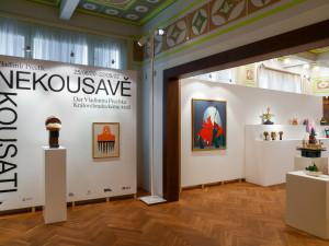 Podzim v Galerii moderního umění zahájí čtyři vernisáže k novým výstavám