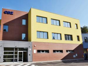 Stavba nového centra pro duševně nemocné v Trutnově je dokončená. Otevře se v lednu