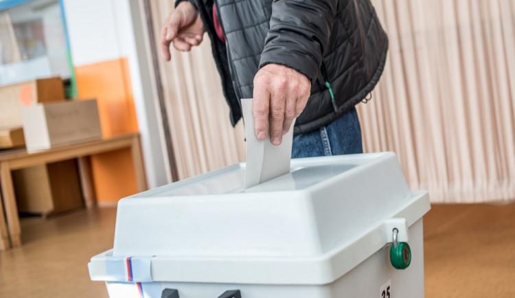 ANKETA: Kdo by získal váš hlas v nadcházejících krajských volbách?