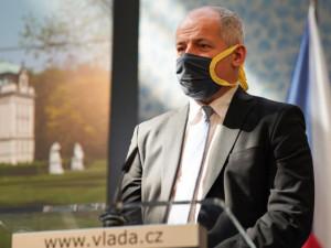 Ministerstvo zdravotnictví příští týden představí dlouhodobou strategii na boj s koronavirem