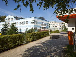 Kraj chce část z podpory Kvasin získat pro nemocnici Rychnov