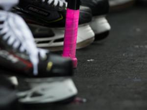 Pozitivně testovaní hokejisté Mountfieldu začínají postupně trénovat