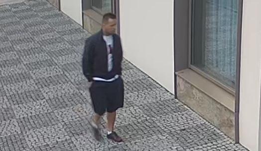 Z hotelového pokoje zmizelo 38 tisíc korun. Zloděj přišel ve chvíli, kdy jejich majitel spal