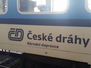 České dráhy omezí provoz vlaků. Dotkne se to i spojů mezi Hradcem a Prahou