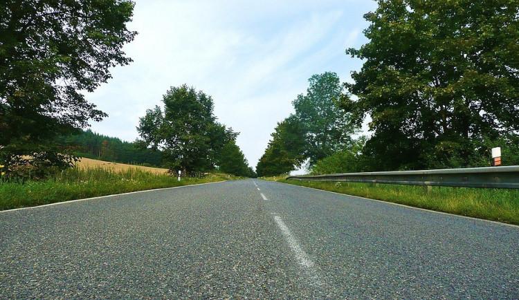 Zbožné přání se vyplnilo. Trasu z Hradce Králové do Náchoda projedou řidiči bez zdržení