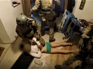 Polské distributory psychotropního lektvaru pro tajné šamanské seance a rituály zadrželi celníci